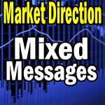 Market Direction mixed messages Feb 14 2013