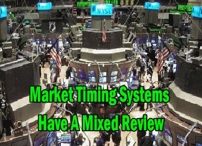 Market Timing Systems have a mixed review
