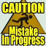 GM Stock - Mistakes Can Kill Your Portfolio