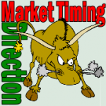 Market Timing / Market Direction - Is There Something We Don't Know