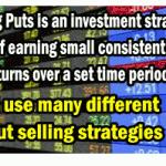 Selling Puts