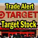 Target Stock (TGT) Trade Alert May 22 2013