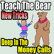 teachbeartricks