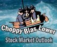 Stock Market Outlook for Thu Mar 21 2019 - Choppy Bias Lower