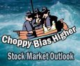 Stock Market Outlook for Thu Apr 4 2019 - Choppy But Higher